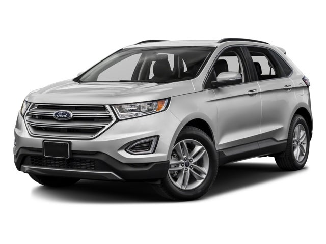 Ford Edge Sel In Maumee Oh Brondes Ford Lincoln Maumee