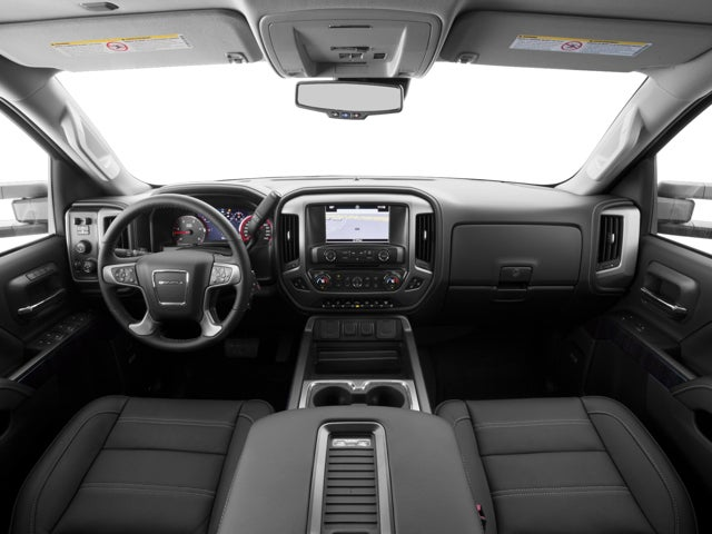 2016 Gmc Sierra 2500hd Denali In Maumee Oh Brondes Ford Lincoln