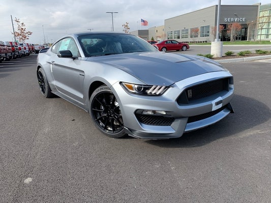 Ford Dealership Toledo >> 2020 Ford Mustang Shelby GT350 in Maumee, OH | Toledo Ford Mustang | Brondes Ford Lincoln Maumee